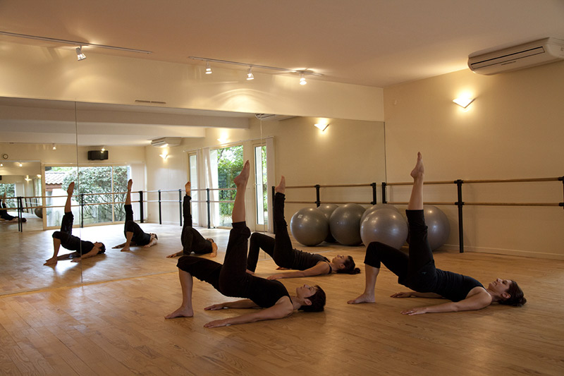 Cours de pilates mont de marsan corps mouvements for Gimnasio quirinal